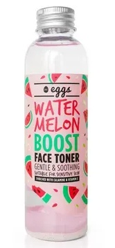 By Eggs Watermelon Boost Face Toner
