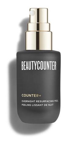 Beauty Counter Counter+ Overnight Resurfacing Peel
