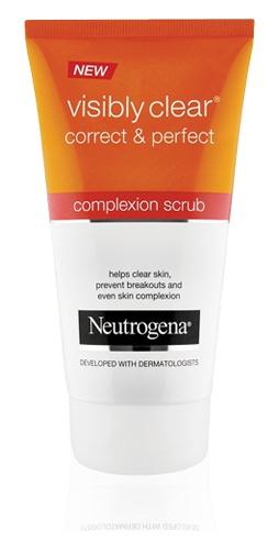 Neutrogena Complexion Scrub