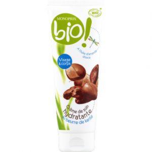 Monoprix Bio Crème De Soin Hydratante