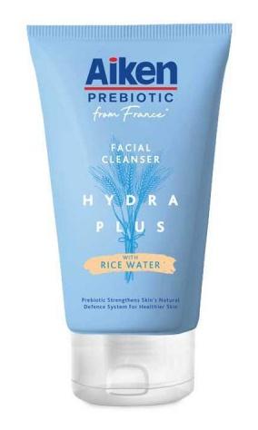 Aiken Prebiotice Hydra Plus Facial Cleanser
