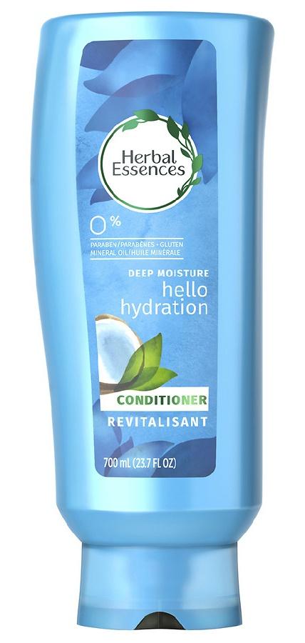 Herbal Essences Hello Hydration Moisturizing Conditioner With Coconut Essences