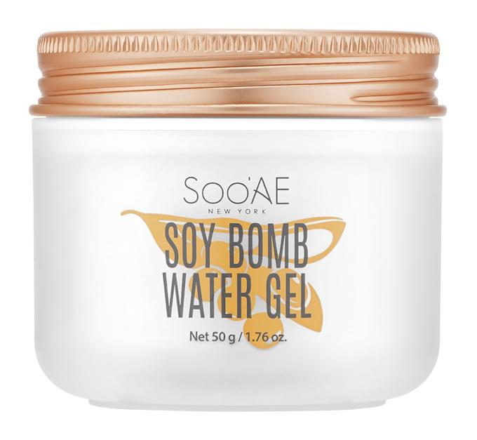 Soo AE Soy Bomb Water Gel