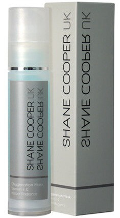 Shane Cooper UK Oxygenation Mask