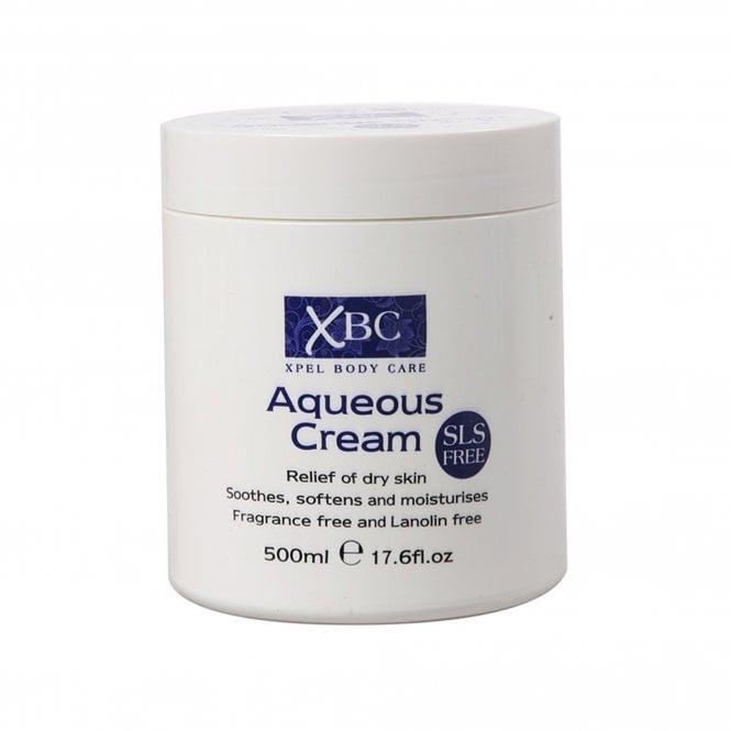 XBC Aqueous Cream