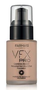 Farmasi Vfx Pro Camera Ready Foundation