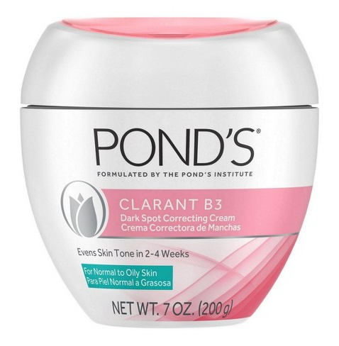 Pond's Clarant B3