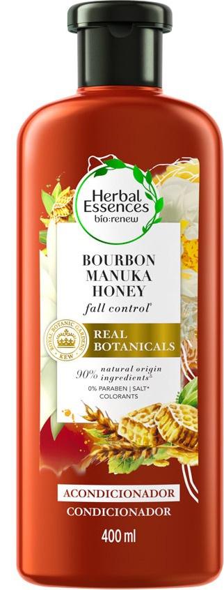 Herbal Essences Bio:Renew  Bourbon Manuka Honey Conditioner