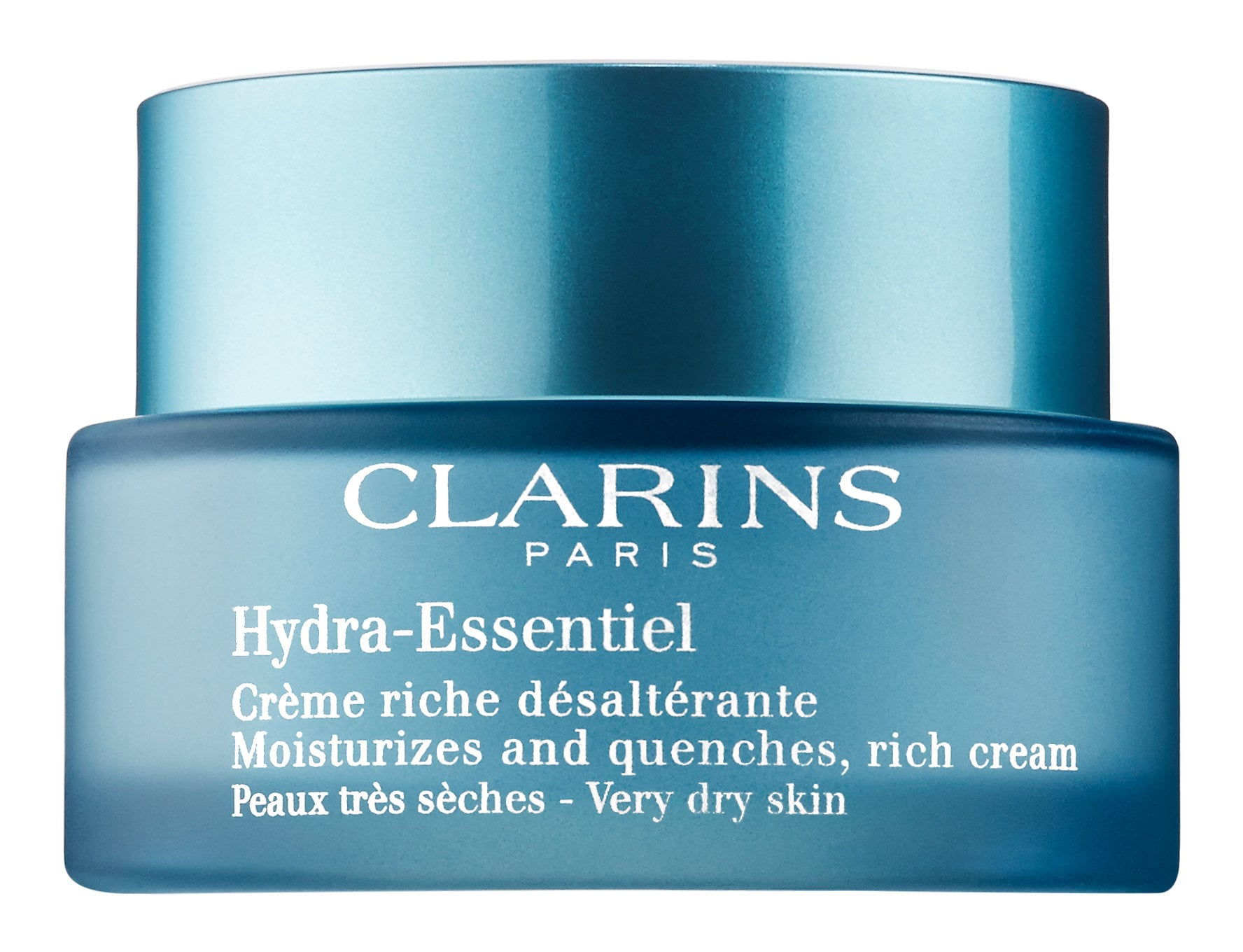 Clarins Hydra-Essentiel Cream Very Dry Skin