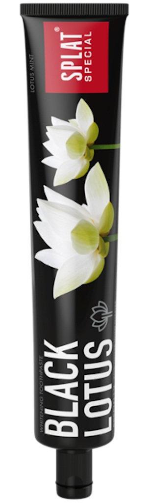 Splat Special Black Lotus Toothpaste
