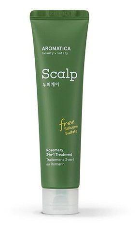 Aromatica Scalp Rosemary 3-In-1 Treatment