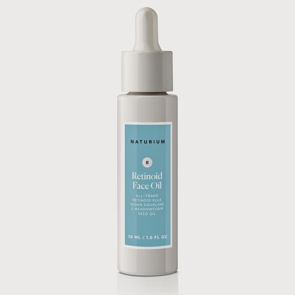 naturium Retinoid Face Oil