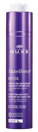 Nuxe Nuxellence Detox Anti-Aging Night Serum