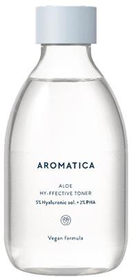 Aromatica Aloe Hy-Ffective Toner