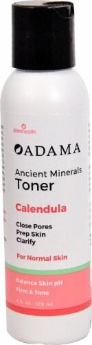 Zion Health Ancient Minerals Calendula Toner