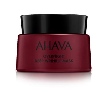 Ahava Apple Of Sodom Overnight Deep Wrinkle Mask