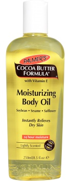Palmer's Cocoa Butter Formula Moisturizing Body Oil