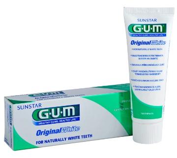 GUM Original White Toothpaste