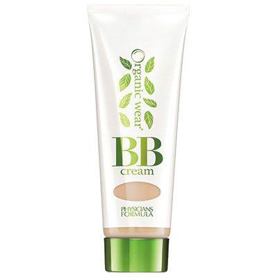 Physicians Formula Organic Wear® Natural Origin All-In-1 Beauty Balm Cream Spf 20