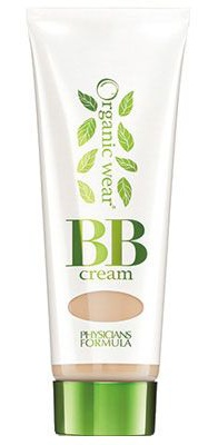 Physicians Formula Organic Wear® Natural Origin All-In-1 Beauty Balm Cream Spf 20