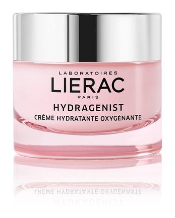 Lierac Hydragenist Creme Hydratante Oxygenate