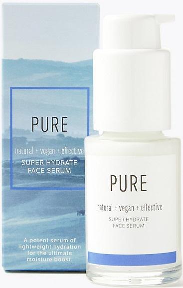 Pure Super Hydrate Serum