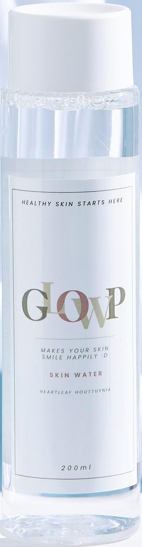 GLOWP Skin Water