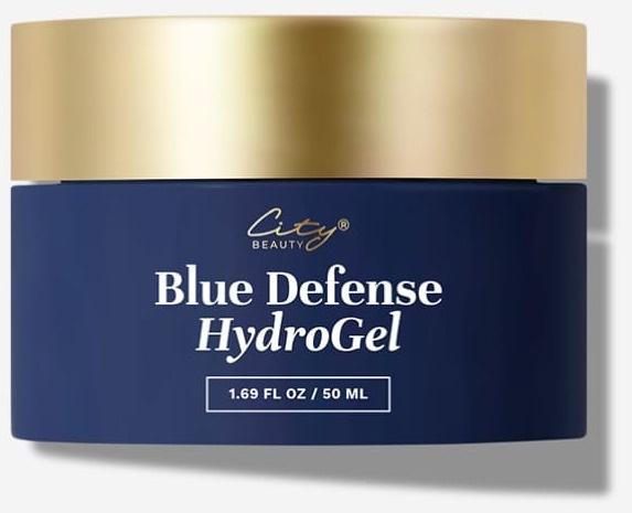 City Beauty Blue Defense Hydrogel
