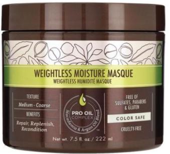 MACADAMIA PROFESSIONAL Macadamia Professional Weightless Moisture Masque