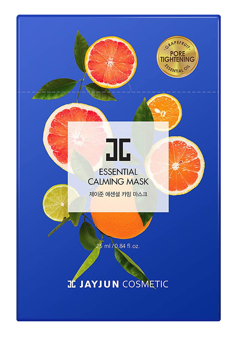 Jayjun Cosmetic Essential Calming Mask