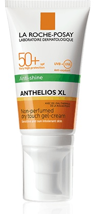 La Roche-Posay Anthelios Xl Spf 50+ Dry Touch Gel-Cream Anti-Shine