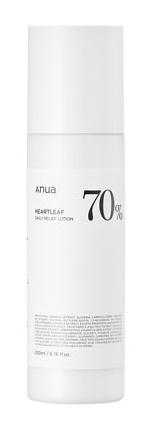 Anua Heartleaf 70% Daily Relief Lotion
