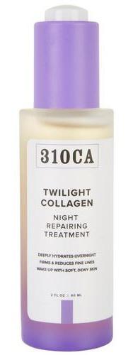 beauty mark international 310Ca Twiligth Collagen Nigth Repair Treatment