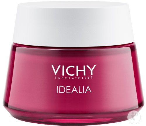 Vichy Idealia Rich Cream