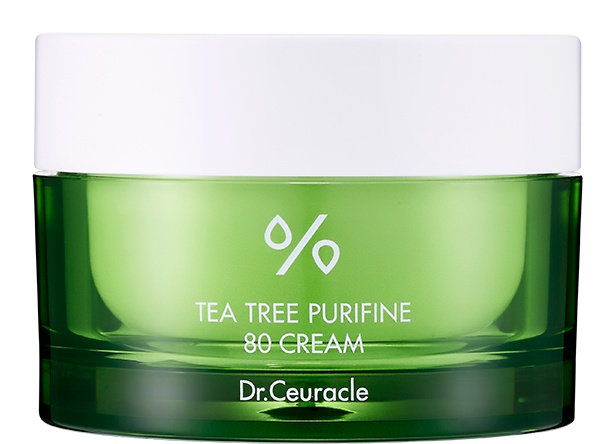 Dr. Ceuracle Tea Tree Purifine 80 Cream