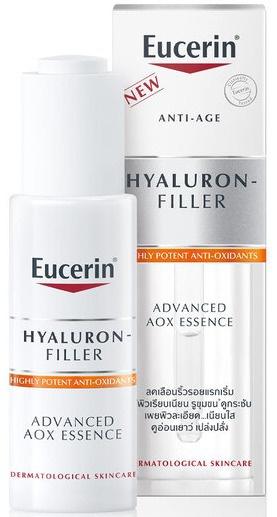 Eucerin Hyaluron-Filler Advanced Aox Essence