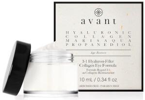 Avant Skincare 3-1 Hyaluron-Filler Collagen Eye Formula