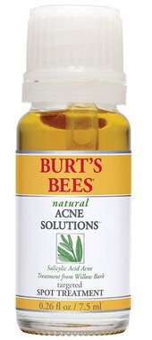 Burt's Bees Natural Acne Solution