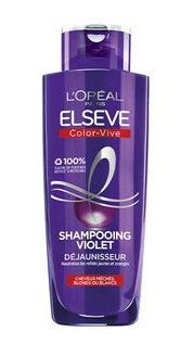 Loreal Elseve Violet