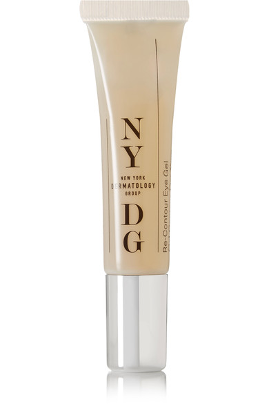 NYDG Skincare Re-Contour Eye Gel