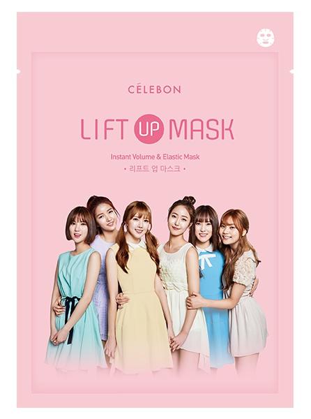 CÉLEBON Lift Up Mask