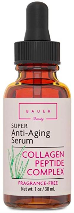 Bauer Beauty Collagen Peptide Complex