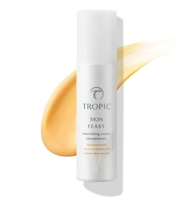 Tropic Skin Feast Nourishing Cream Concentrate - Scented