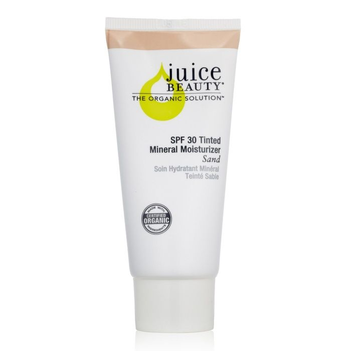 Juice Beauty Spf 30 Tinted Mineral Moisturiser