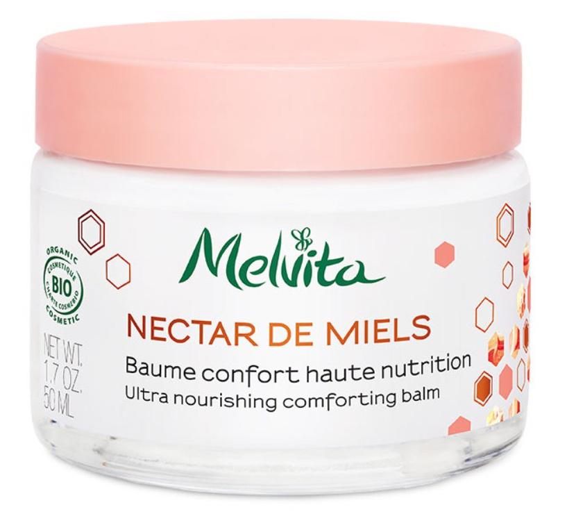 MELVITA Organic Nourishing And Soothing Cream