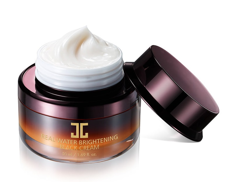 JAYJUN Real Water Brightening Black Cream