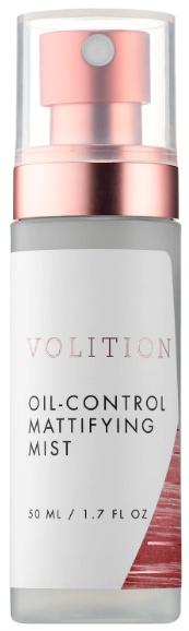 Volition Oil-Control Mattifying Mist