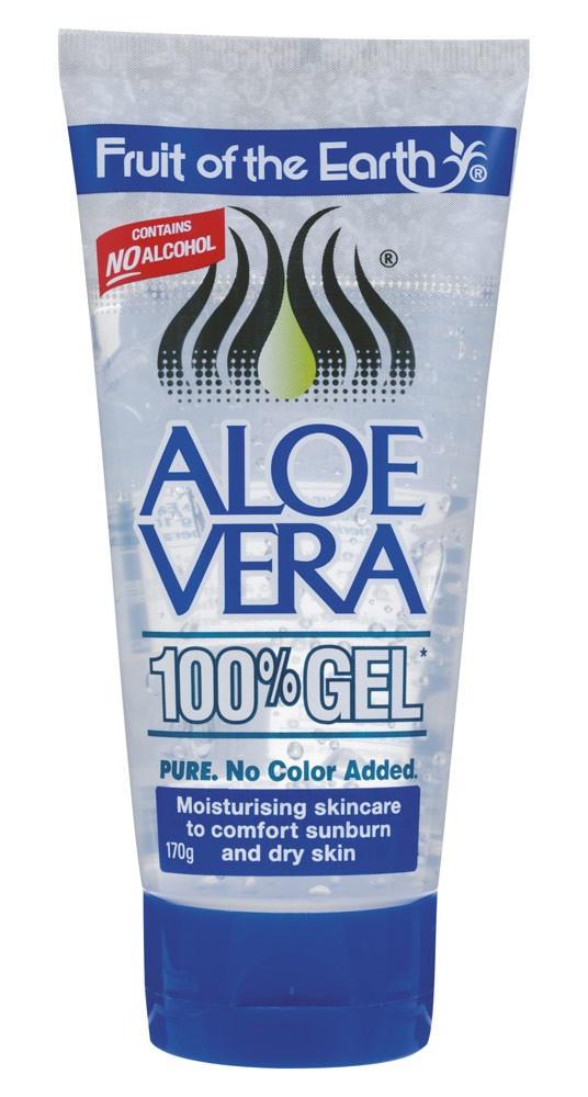 Fruit of the Earth Aloe Vera 100%
