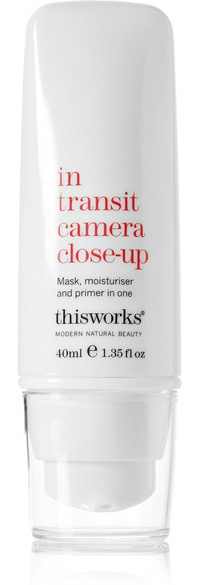 This Works In Transit Camera Close Up
