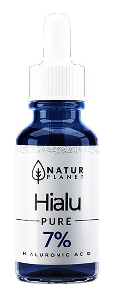 Natur planet Hialu Pure 7%